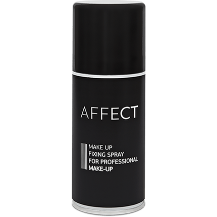 AFFECT MAKE UP FIXING SPRAY Utrwalacz Makijaży 150ml