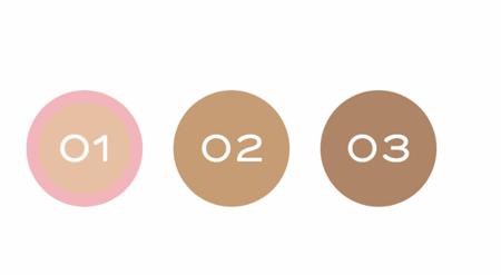 BOURJOIS Healthy Mix Bb Cream 01 Light 30ml
