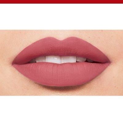 BOURJOIS Rouge Edit Velvet Matowa Pomadka W Płynie 12 Beau Brun 6,7 ml