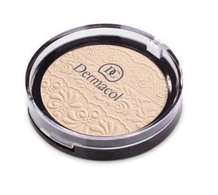 Dermacol Compact Powder puder do twarzy w kompakcie 2