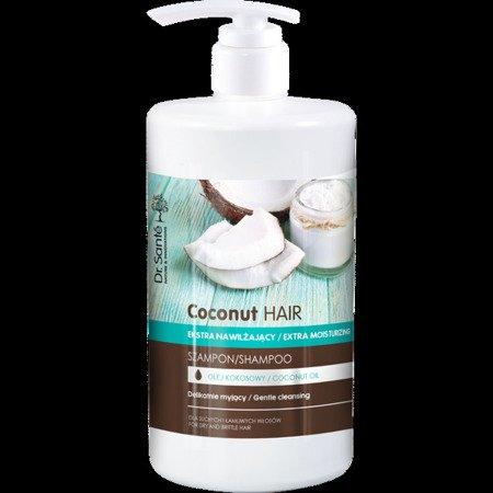 Dr. Sante. Coconut Hair Szampon z Olejem Kokosowym 1000ml