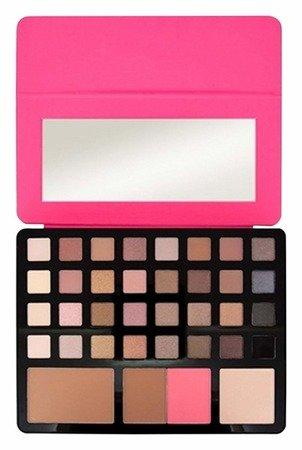 FREEDOM  Zestaw Do Makijażu Studio-pink
