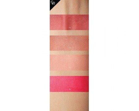 GOLDEN ROSE Matte&Lipstick Crayon 16