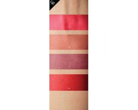 GOLDEN ROSE Matte&Lipstick Crayon 20