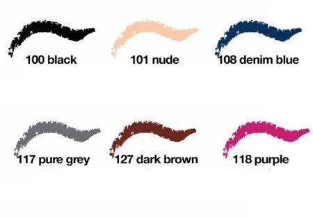 INGRID Eye Pencil Kredka do Oczu nr 118 Purple