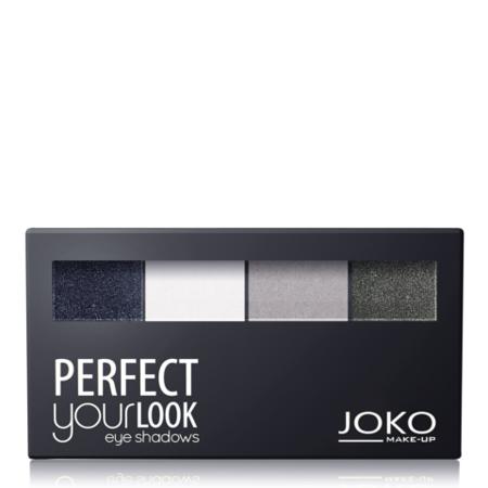 JOKO Kaseta cieni quattro Perfect your look 400