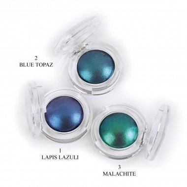 KARAJA Aquacolor Gemstones Cień Nr 2