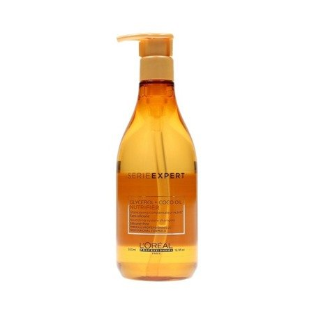 L'OREAL Professionnel Szampon Glycerol+coco Oil Nutrifier 500ml