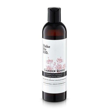 MAKE ME BIO Garden Roses - Żel pod prysznic 300ml