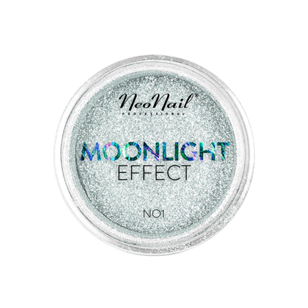 NEONAIL Pyłek Moonlight Effect 01
