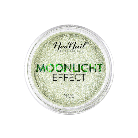 NEONAIL Pyłek Moonlight Effect 02