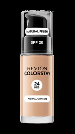 REVLON  Colorstay Podkład  220 Natural  Cera Sucha i Normalna 30ml