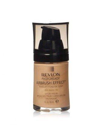 REVLON Photoready Airbrush Effect 004 Nude 30ml