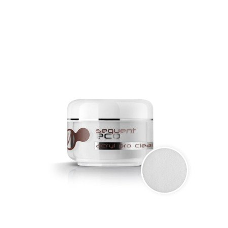 SILCARE Sequent Eco Acryl Pro Clear